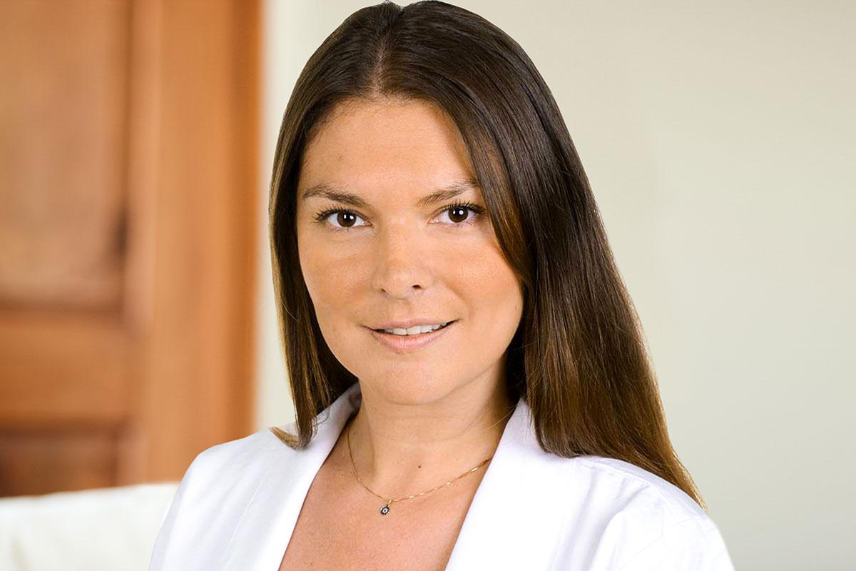 Tanja Karamousli
